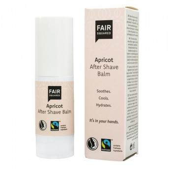 After Shave Balsam Frauen - After Shave Balm Women Apricot 30 ml