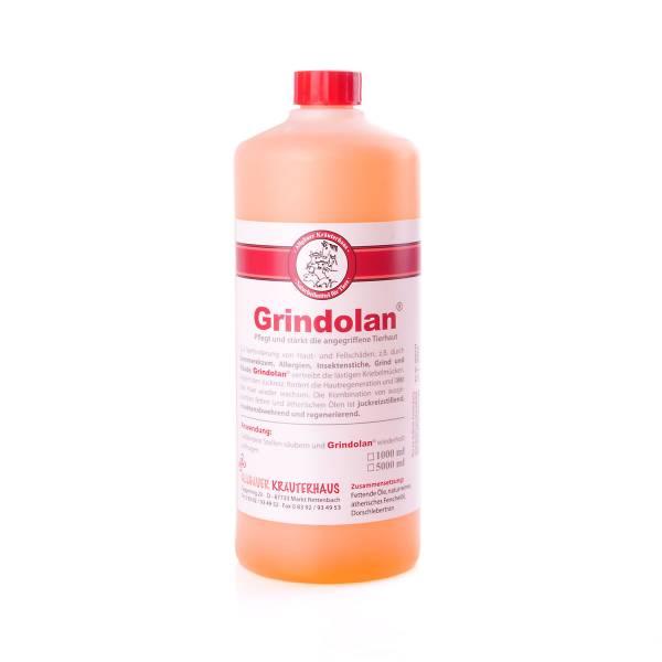 GRINDOLAN - bei Sommerekzem