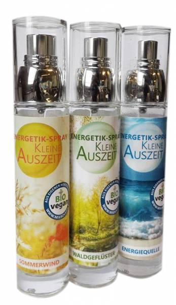 Energetik-Spray KLEINE AUSZEIT Waldgeflüster 50 ml