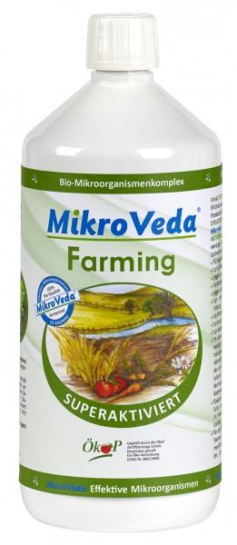 MikroVeda Farming Superaktiviert 1Ltr