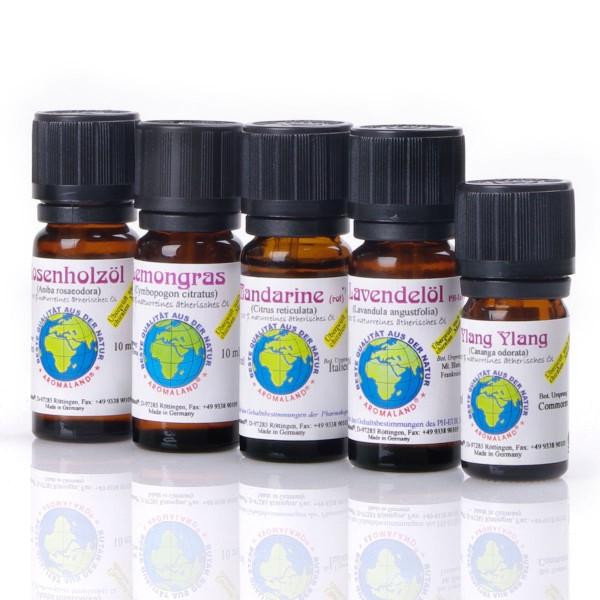 Eukalyptusöl, (globulus), naturrein, 10ml