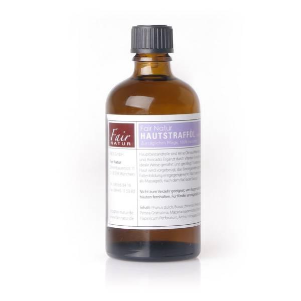 Hautstrafföl mit Vitamin E 100ml